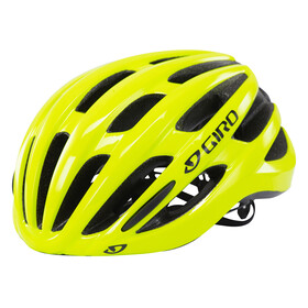 Giro Foray Bike Helmet yellow